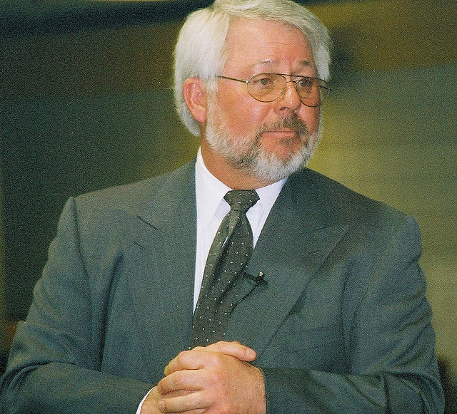 Jeffrey Wigand